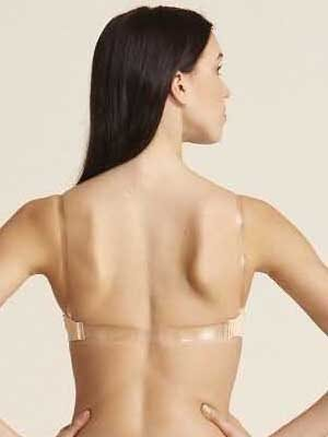 Nikita Klæstrup kjole silikone bryst pris