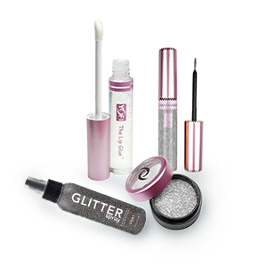 Glimmer - Makeup