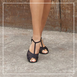 5a680d2a8e6f Dansesko til salsa til damer - Køb salsa dansesko online her
