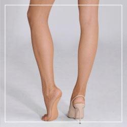 7ca714010e4 Strømpebukser til dans ⇒ Se udvalg af dansetights hos HappyDanceFeet